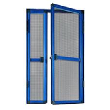 Комарници на панти за балконски врати от Магазин за алуминиева и PVC дограма - Linea Plast.
