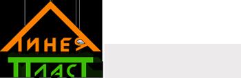 Lineaplast - сайт за алуминиева и PVC дограма (лого)
