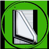 Широка гама стъклопакети за алуминиева и PVC дограма