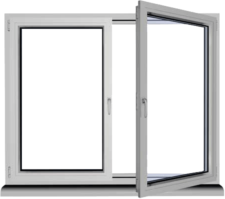 PVC дограма - слайдер